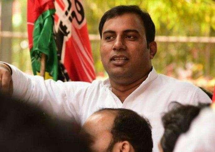 'After Kamlesh Tiwari, you are next': UP Nav Nirman Sena leader gets death threat