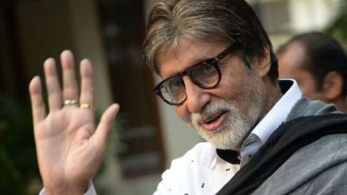 Amitabh Bachchan tweets about sleep after getting discharged