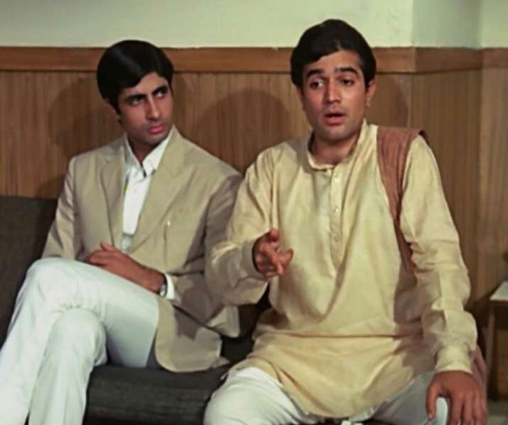 India Tv - Bhasker was a loner. And a seeker of wisdom -- quite evidently shown in the opening scenes of the movie.