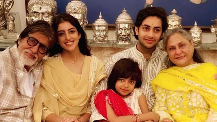 India Tv - Amitabh Bachchan and wife Jaya Bachchan
