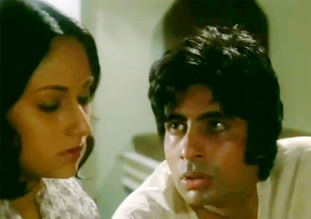India Tv - Shekhar was unlike every other character Bachchan had played -- it had layers; it was emotional.