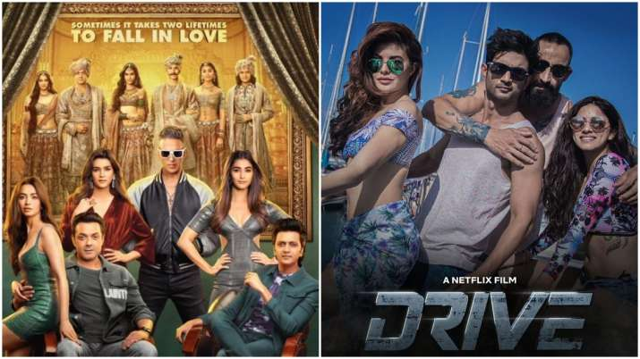 Housefull 4 to Drive, list of most anticipated movies and shows of 2019 you just can't miss