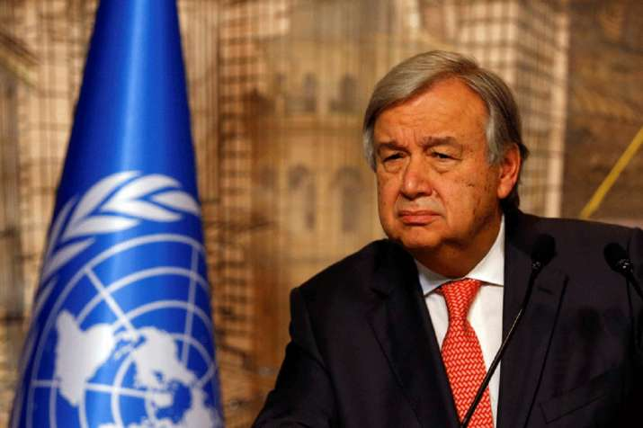 UN struggling with $230mn deficit, may run out of money by