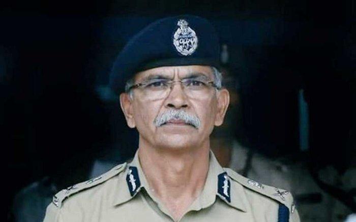 Anup Kumar Singh becomes new NSG chief
