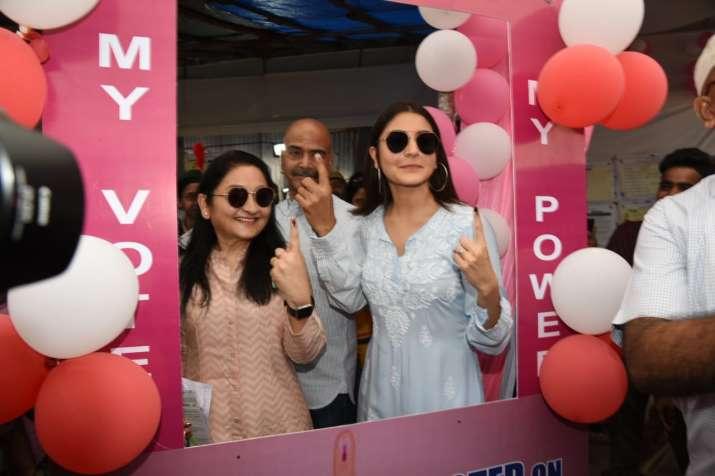 India Tv - anushka sharma
