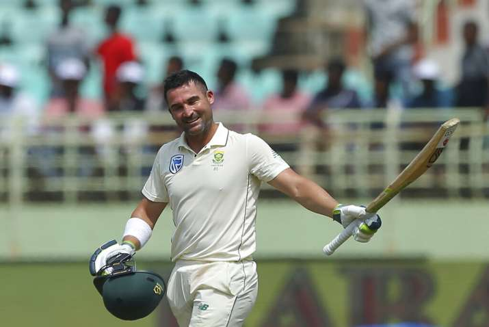 Centurion Dean Elgar credits County stint with Surrey for his success in Test cricket