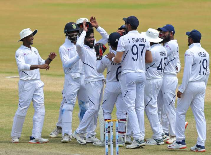 Highlights India Vs South Africa 1st Test Day 5 India