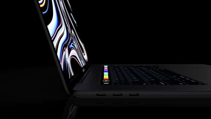 Apple MacBook with the new scissor keyboard could arrive by