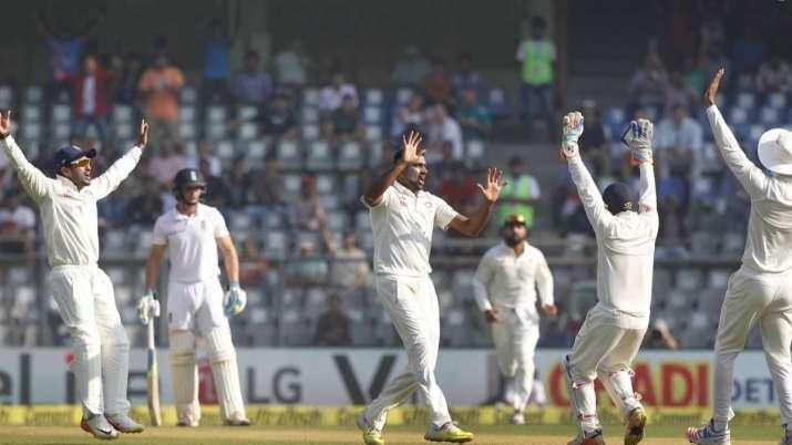 India Tv - india vs england
