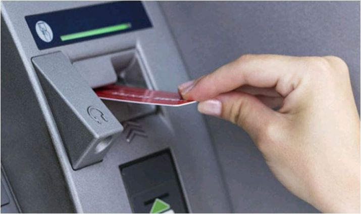 ATM containing Rs 16 lakh stolen near Nagpur