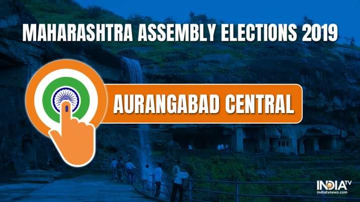 Aurangabad Central Election Result 2019