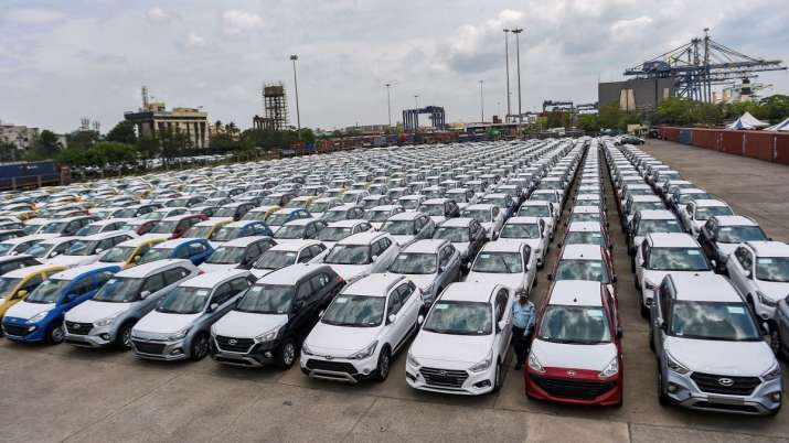 Passenger vehicle sales plunge by 24%, commercial by 62% in