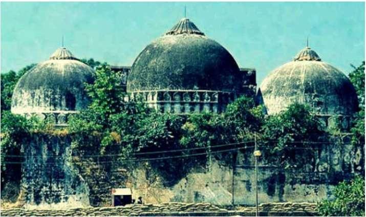 Ayodhya Section 144