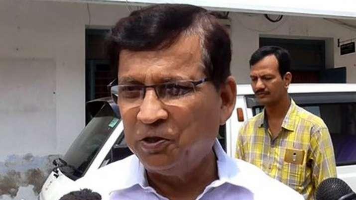 Badal Chowdhury arrested