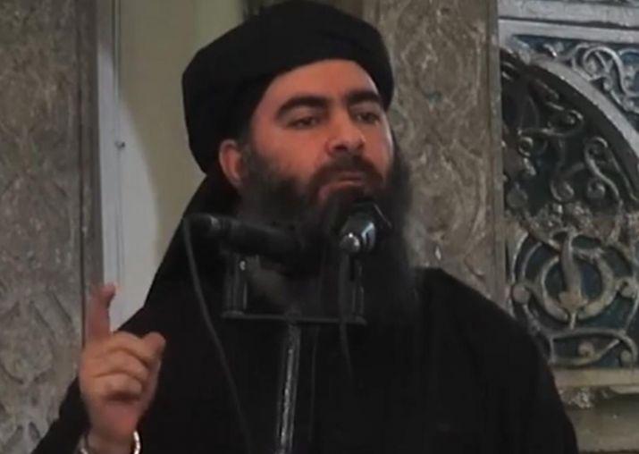 ISIS leader Abu Bakr al-Baghdadi killed in US special ops