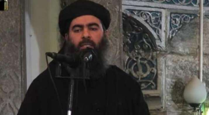 Baghdadi's remains disposed of in accordance with law of