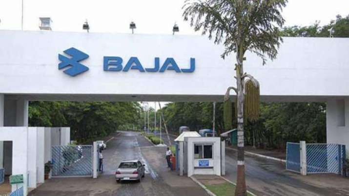 Bajaj Auto total sales down 20% in September