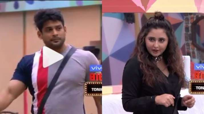 Bigg Boss 13 Day 9 Highlights Sidharth Shukla And Rashami