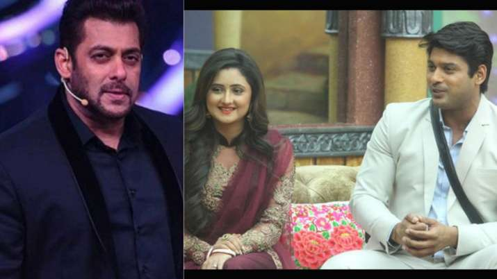 Bigg Boss 13 Meet The Highest Paid Contestant Tehseen