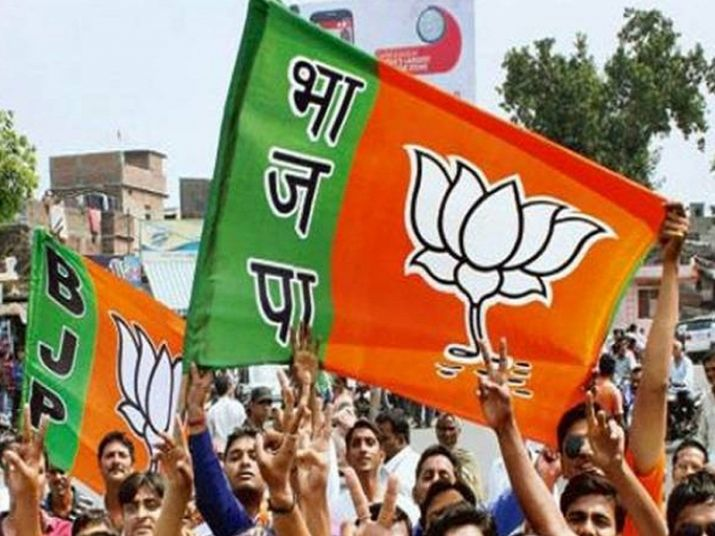 UP – BJP confident of winning all 11 Assembly seats in the bypoll.