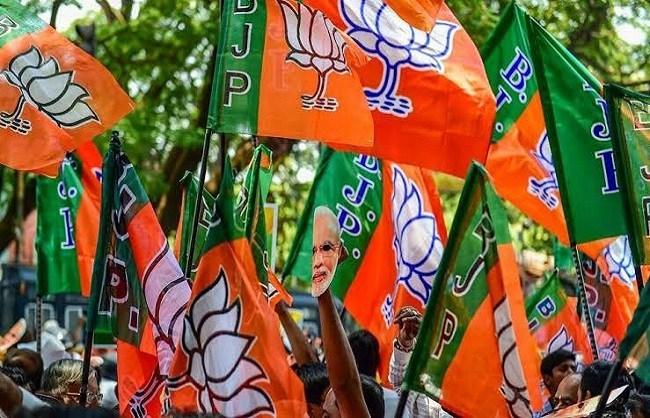 Counting of votes: Maharashtra BJP makes 'victory' preparations