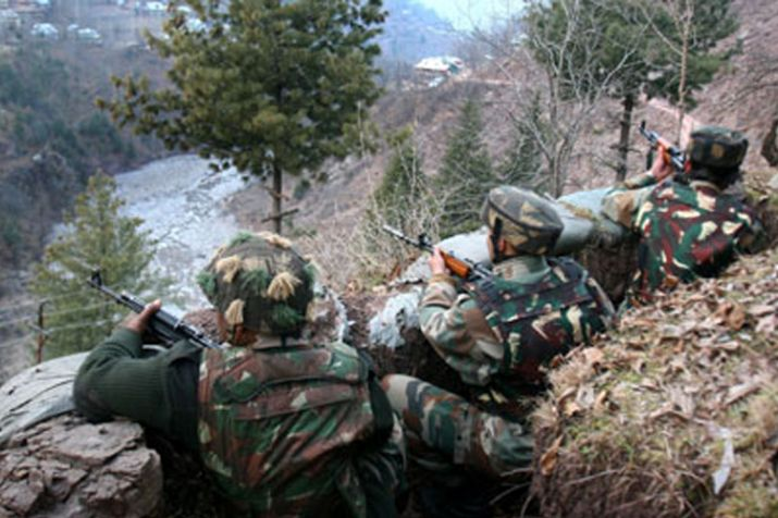 India inflicts heavy damage on Pakistan after it targets posts along LoC killing two soldiers