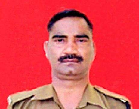 BSF jawan, killed in unprovoked firing by Bangladeshi border guard, cremated