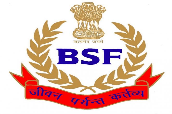 Missing BSF officer's body found in Pakistani territory