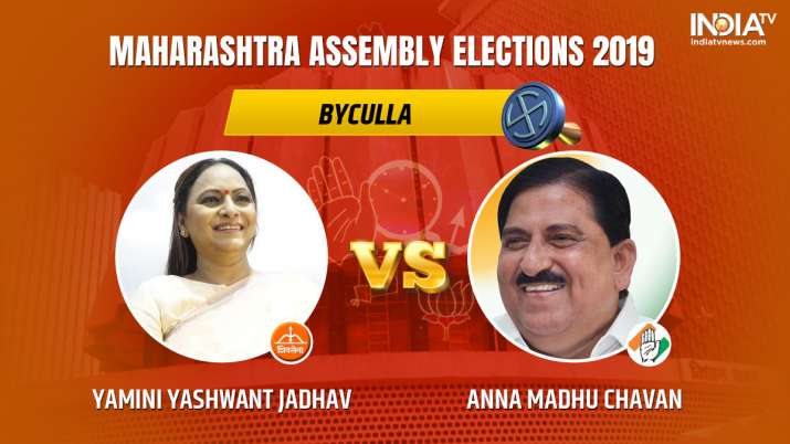 Byculla Constituency Result 2019
