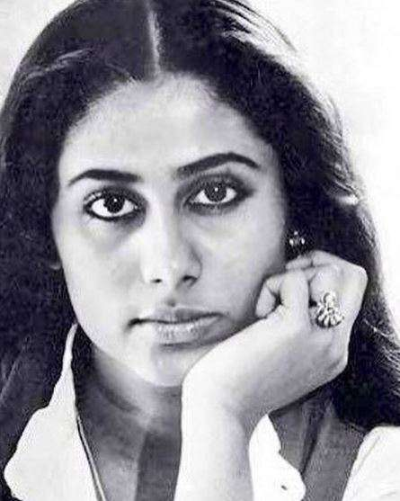 India Tv - Smita Patil from her early years in Bollywood.