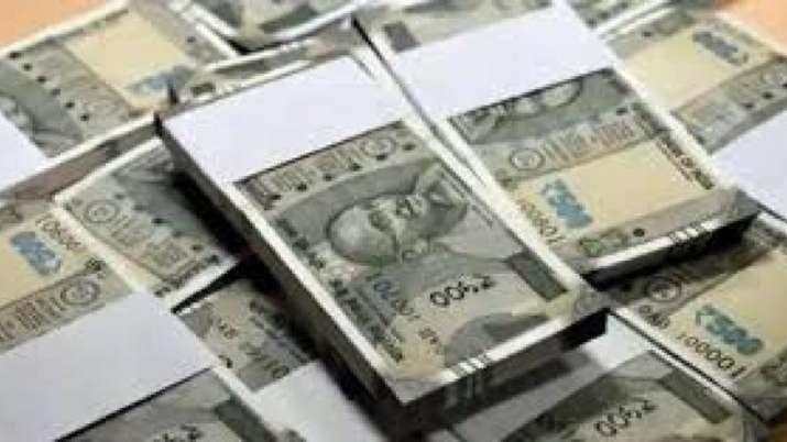 Rs 15.5 crore illegal cash seized in Mumbai so far: IT
