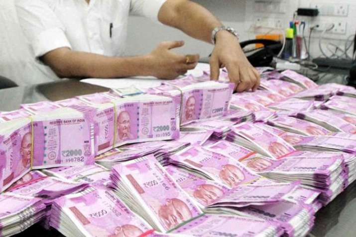 Number of crorepati taxpayers shoot up 20% to 97,689: CBDT