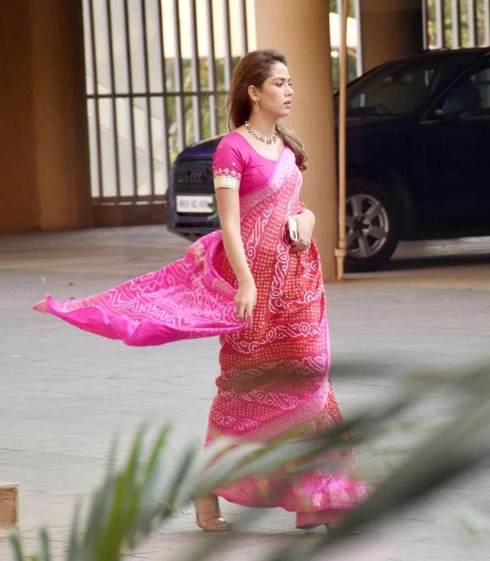 India Tv - Mira Rajput