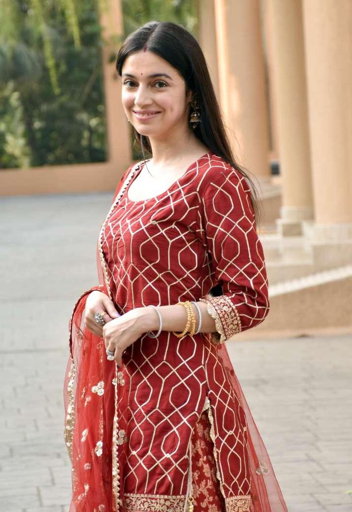 India Tv - Divya Khosla Kumar