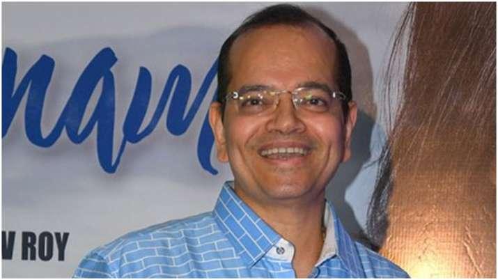 Producer Champak Jain dies due to brain hemorrhage