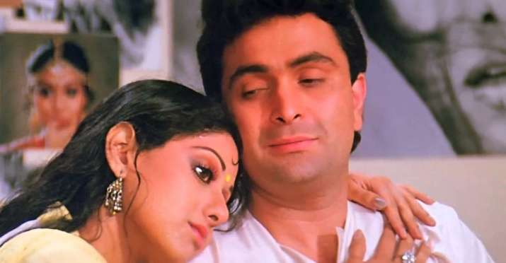 India Tv - For Rohit, who photographs, almost stalks, her as soon as he lays his sight on her, Chandni was the epitome of beauty and grace.