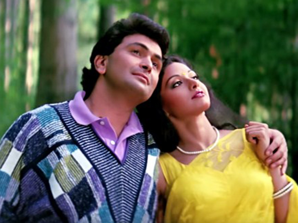 India Tv - Every heart must have ached a little when Chandni chose Rohit over Lalit -- the immature lover over the more sorted person.