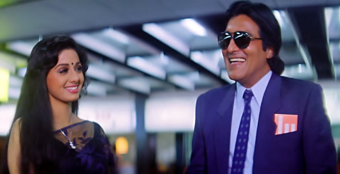 Played by the ever-charming Vinod Khanna, who along with