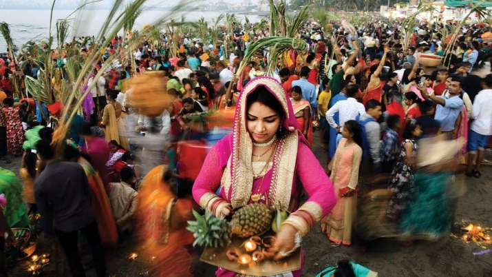Happy Chhath Puja 2019: Best Wishes, Facebook Messages,