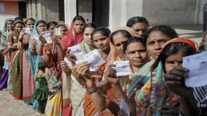 Chhattisgarh's Chitrakot records higher voter turnout