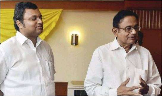 Aircel-Maxis scam: ED moves Delhi HC challenging anticipatory bail to Chidambaram, son