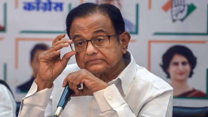 Chidambaram lost weight despite getting home-cooked food inside jail
