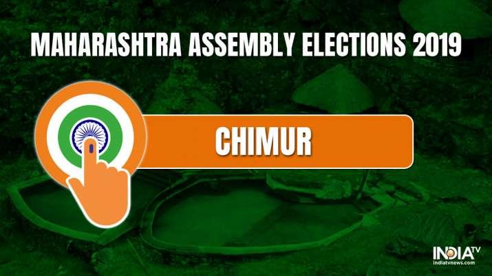 Chimur Election Result LIVE: Congress' Satish Manohar leading against BJP's Bunty Bhangdiya