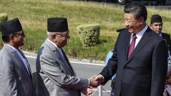 China rail deal
