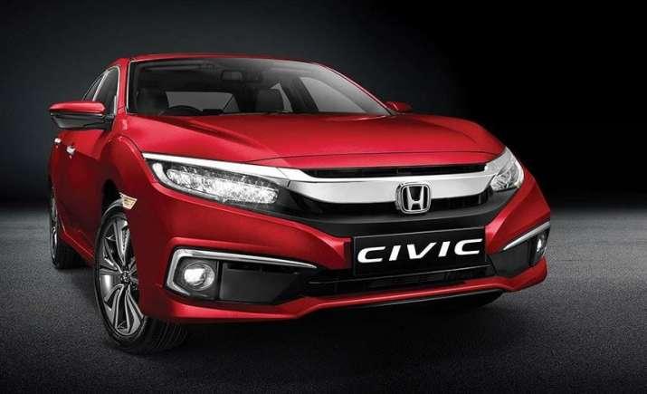 Honda Civic discount