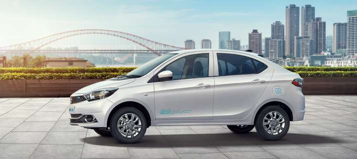 All-new Tata Tigor EV extended range launched: Here is what