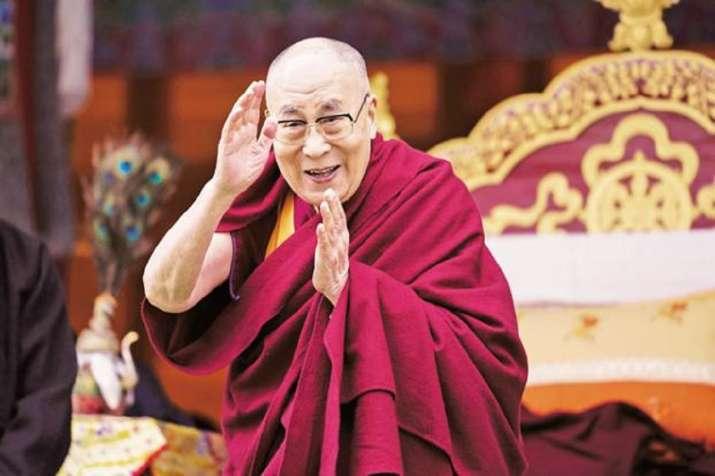 US hits out at China over the Dalai Lama