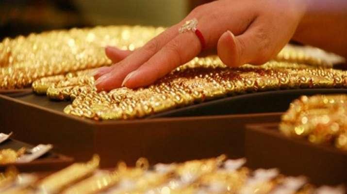 Dhanteras jewellery sale