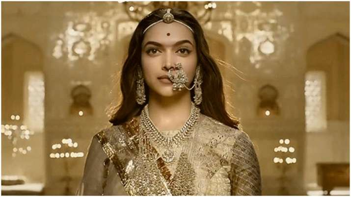 Latest News Will Deepika Padukone play Draupadi in 'Mahabharat' on big screen? Deepika Padukone nods
