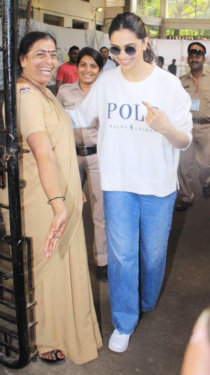 India Tv - Deepika Padukone